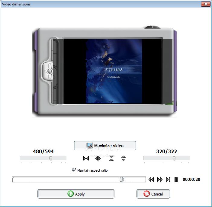 pocketdivxencoder 0.4 5