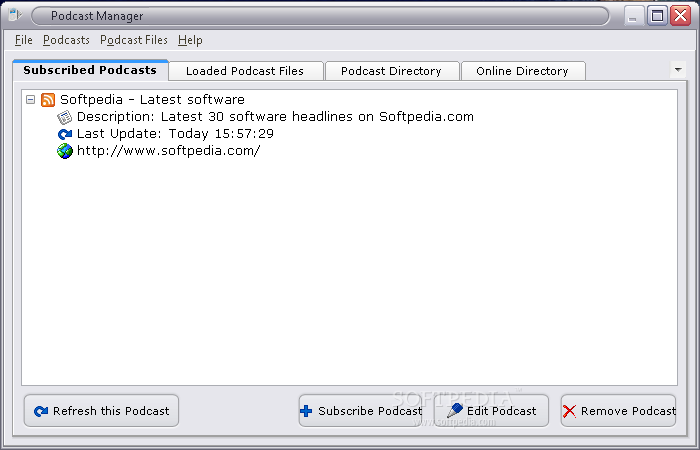 how to download npr podcasts to ipod