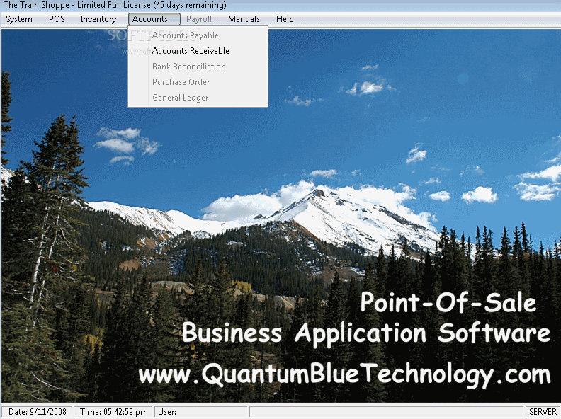 Download Point Of Sale Business Application 2 2 3 88
