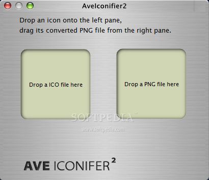 aveiconifier2 portable
