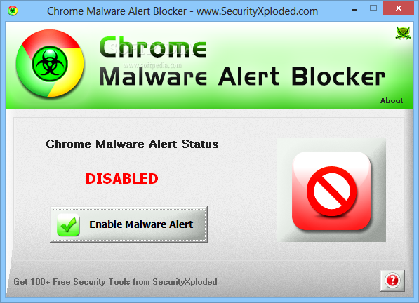 Google chrome portable sourceforge malware