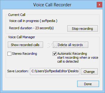 clownfish voice changer how to use