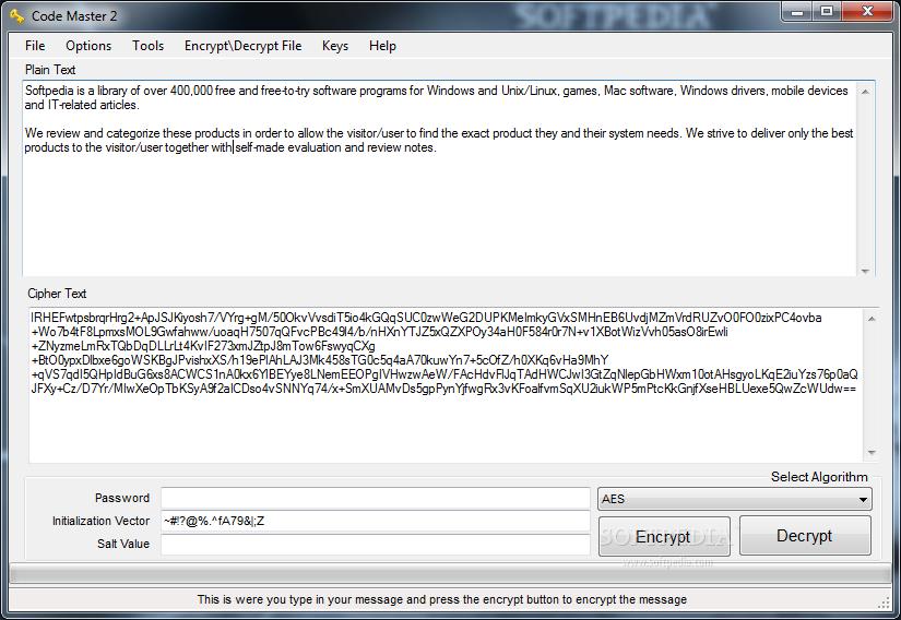 Download Portable Code Master 2 2 0 0 0