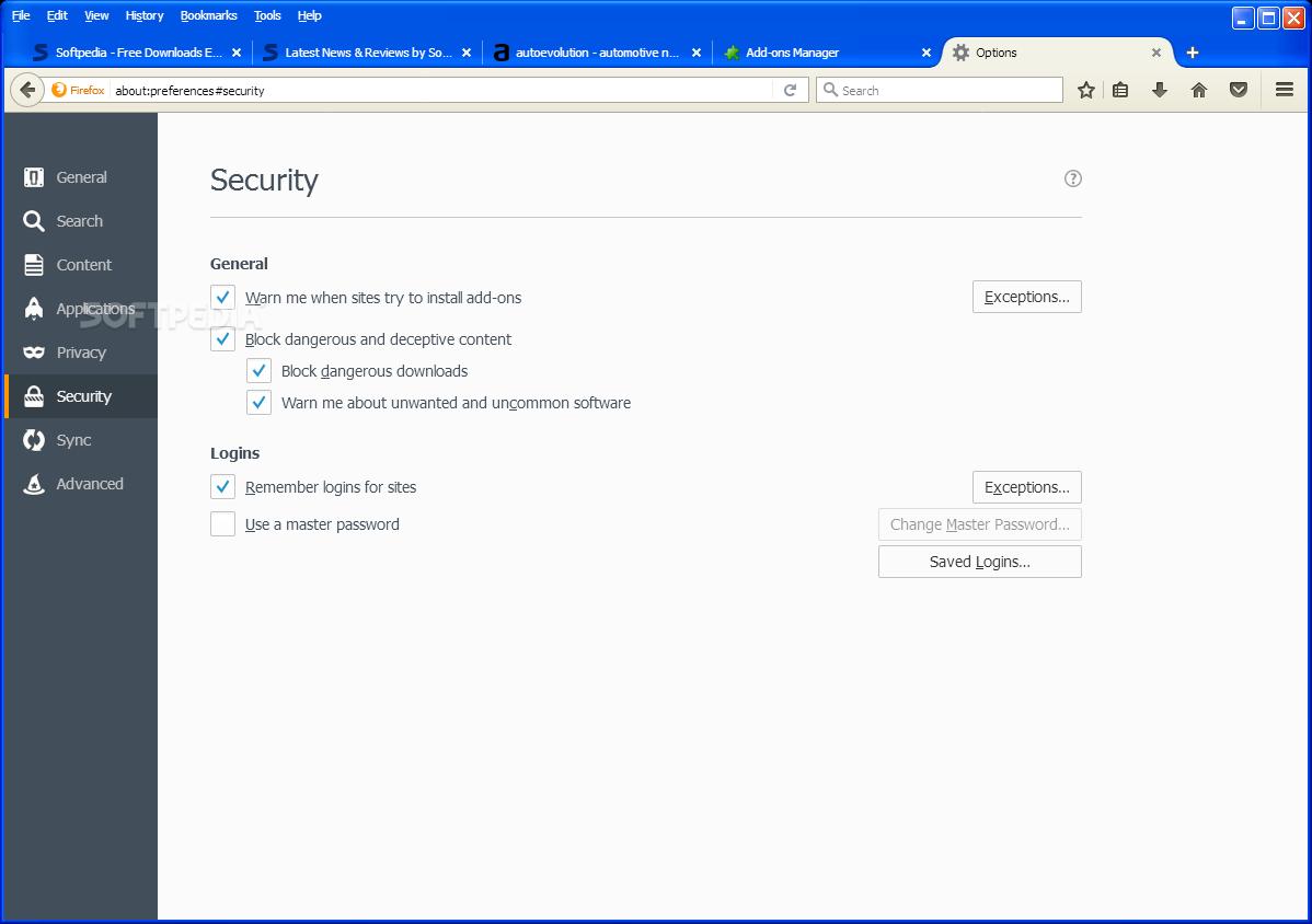 firefox for windows xp sp3 32 bit download