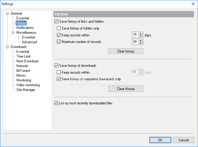 Download Portable Free Download Manager 3 9 7 Build 1641