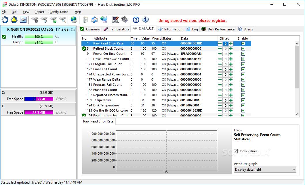hard disk sentinel pro 4.71 portable
