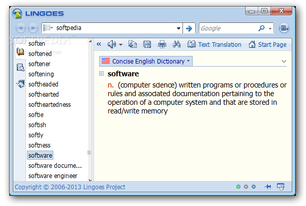 wordweb dictionary free download for windows 7 64 bit