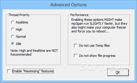 download mp3gain portable