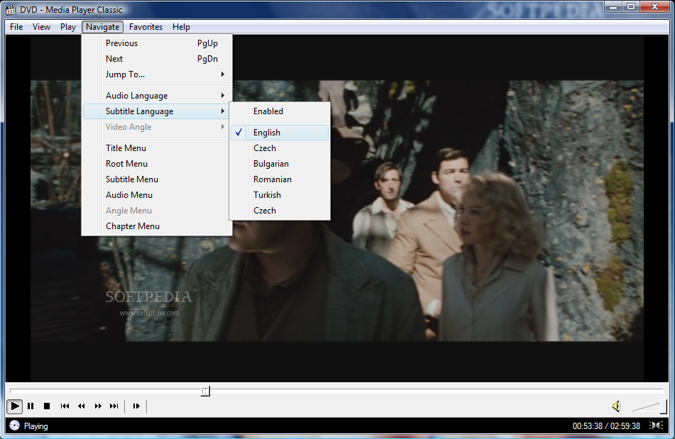 download latest media player classic