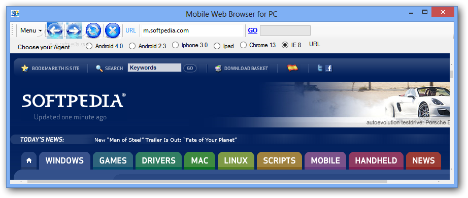 2 easy ways to download videos from youtube using opera mini web.