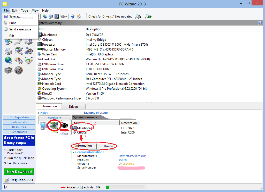 how to make portable software for windows 7