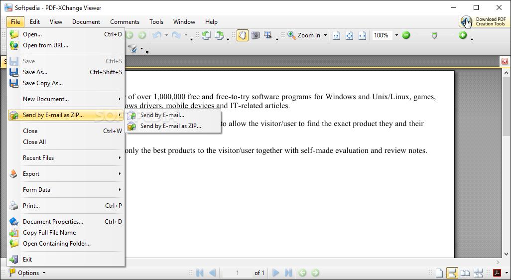 pdf xchange viewer serial license key