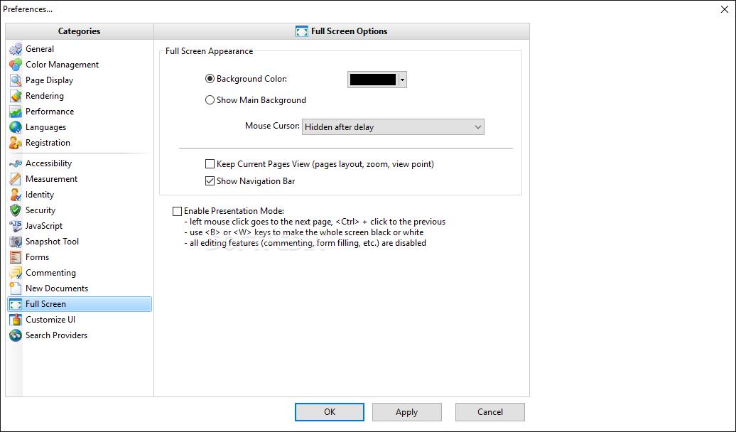 Download Portable PDF-XChange Viewer 2 5 322 10