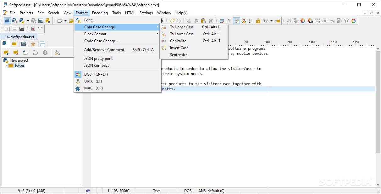 pspad download windows 7