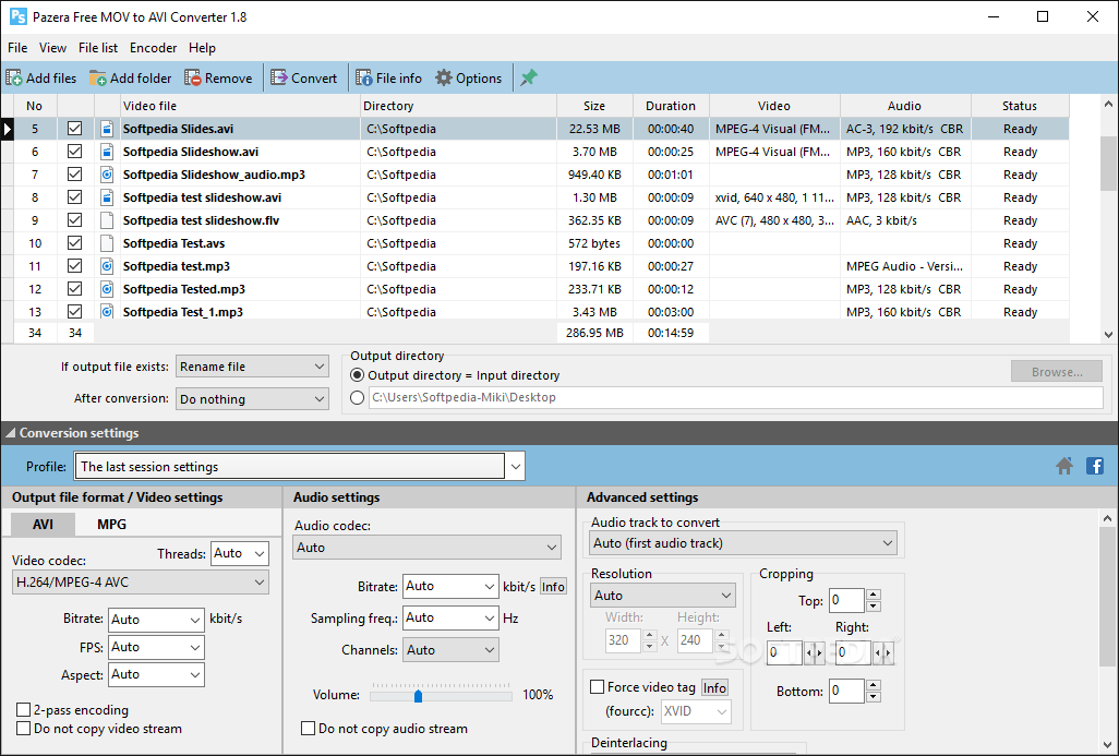 Portable free mov to avi converter download for Free portable
