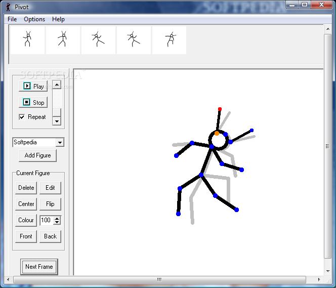 pivot stickfigure animator 2.2.5 gratuit