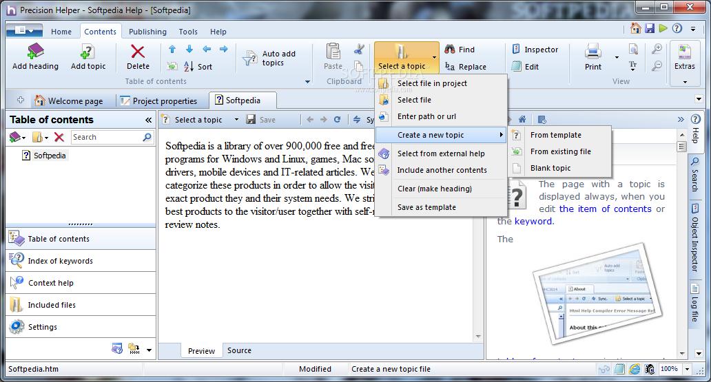 Download Portable Precision Helper 2 0 1 7 RC2