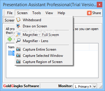 Presentation Assistant Pro free Download
