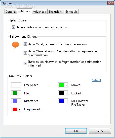programa quicksys disk defrag