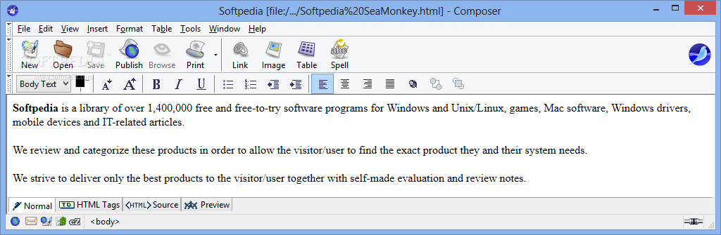 Download Portable SeaMonkey 2 49 5 / 2 51a2 Aurora / 2 58a1