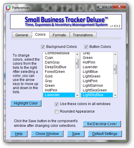 deluxe for small business Windows