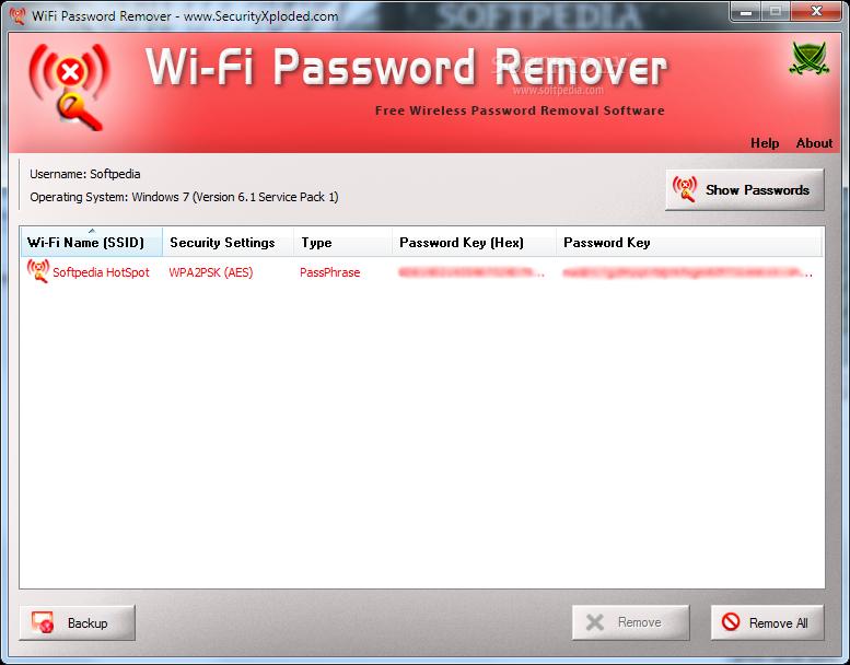 wifi password cracker portable
