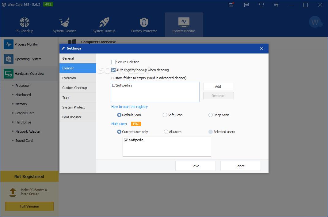 clean master (cleaner) v5.8.9 full apk pro free download