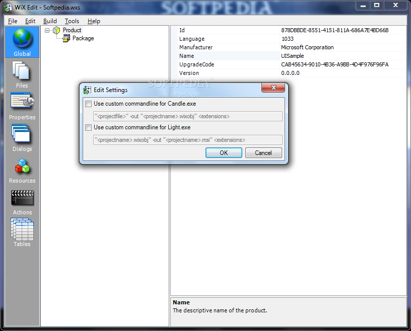 how to set up program files on a new hdd