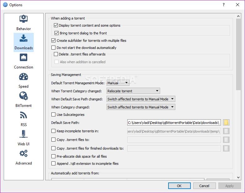 portable torrent file downloader