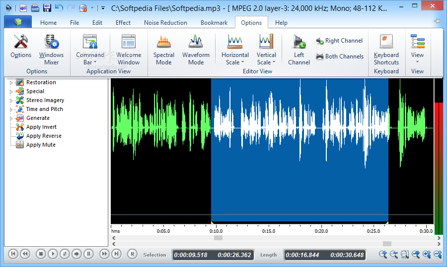 power sound editor free download for windows 10