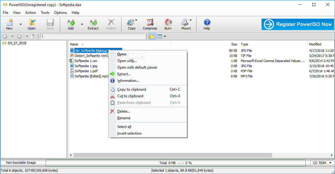 Download PowerISO 7 4