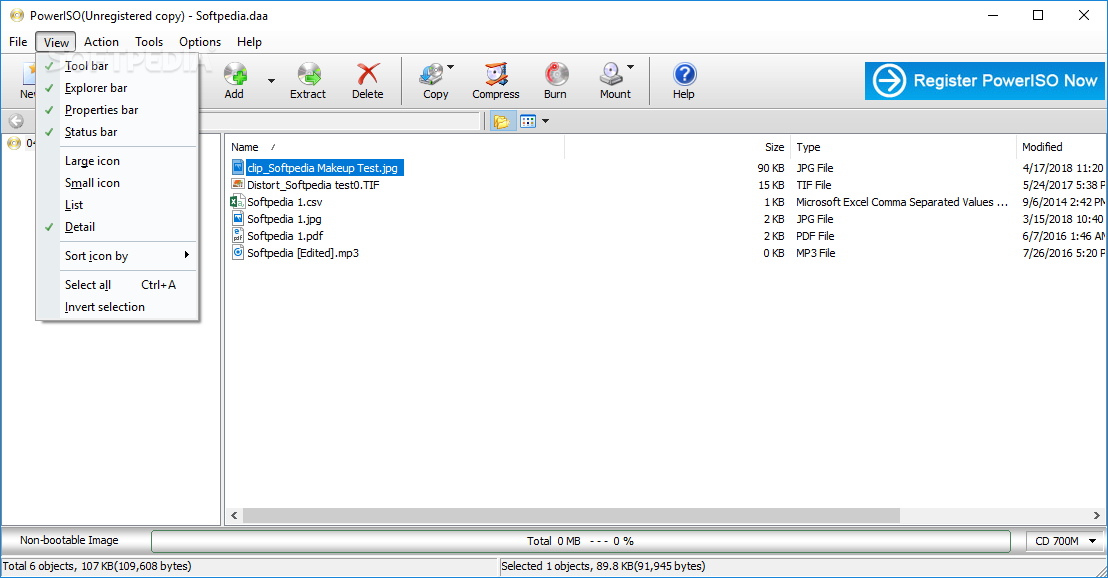 power iso torrent download