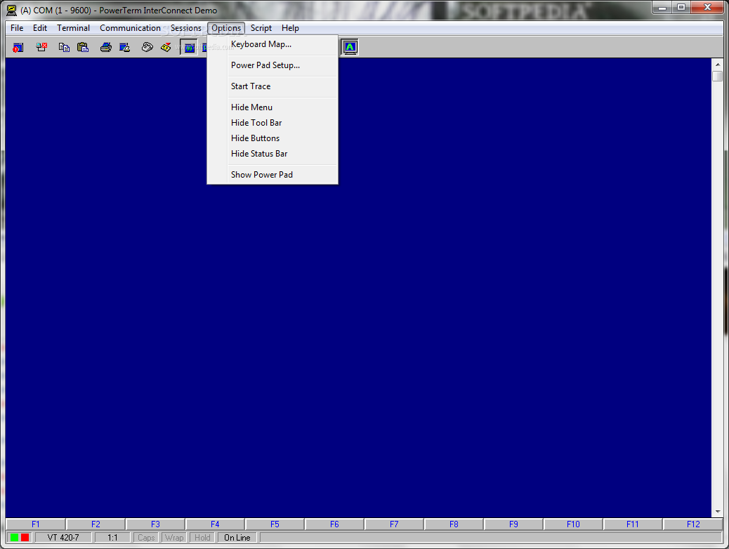 Download PowerTerm InterConnect 9 2