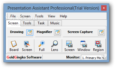 Presentation assistant ultimate 2. 9. 1 full + crack haxdown.