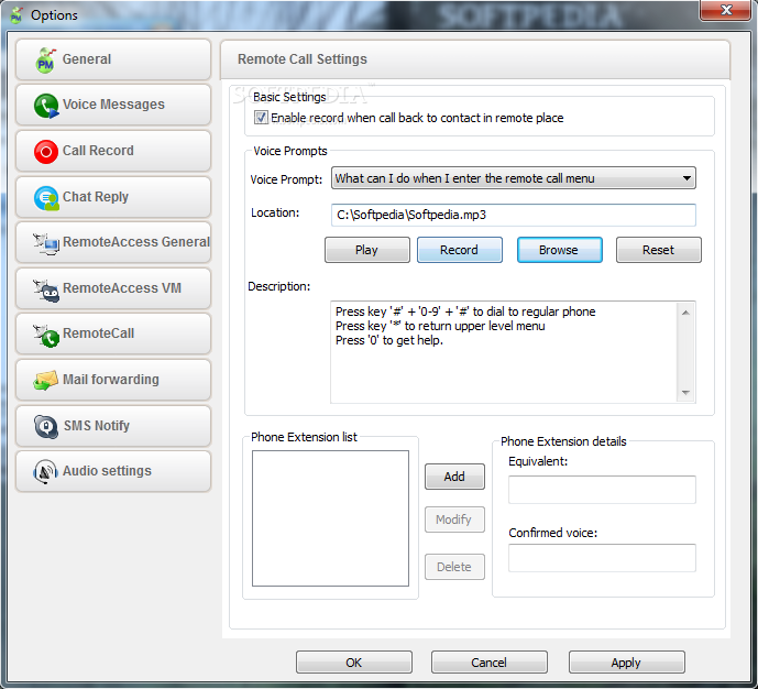 PrettyMay Call Recorder for Skype Pro Download