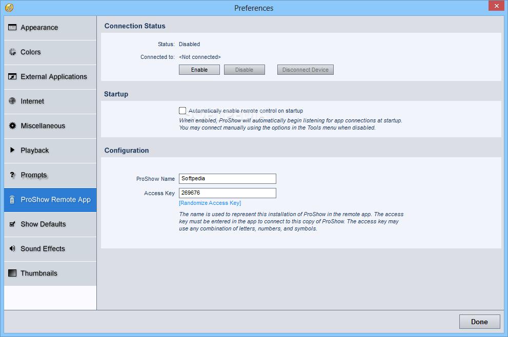 proshow 7.0 registration key