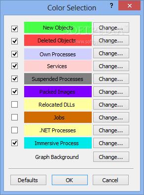 Download Process Explorer 16 26