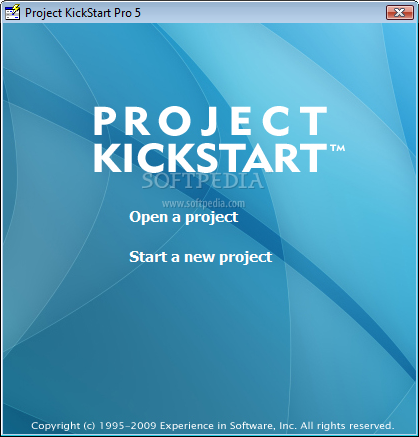 project kickstart The glowing plant project was the first and only kickstarter project to fund the development of a genetically modified organism (gmo) top projects by funds raised ten largest successfully completed kickstarter projects.
