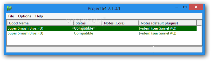Download Project64 2 3 2 202