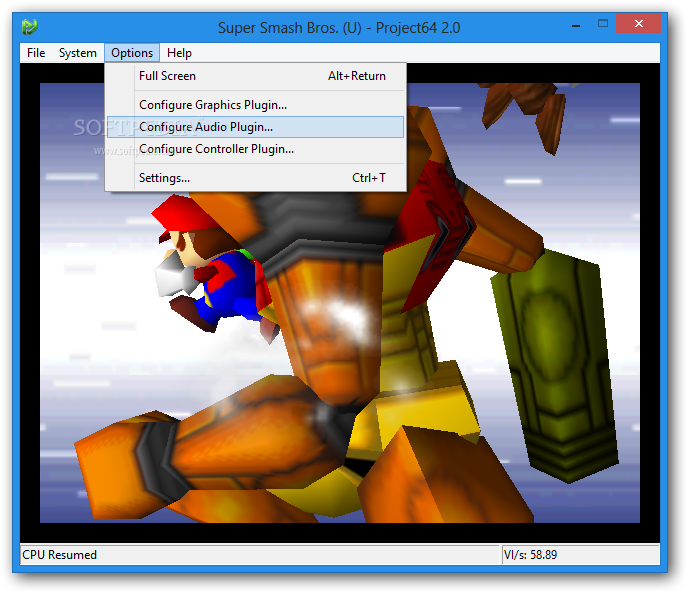 Project 64 Download Mac
