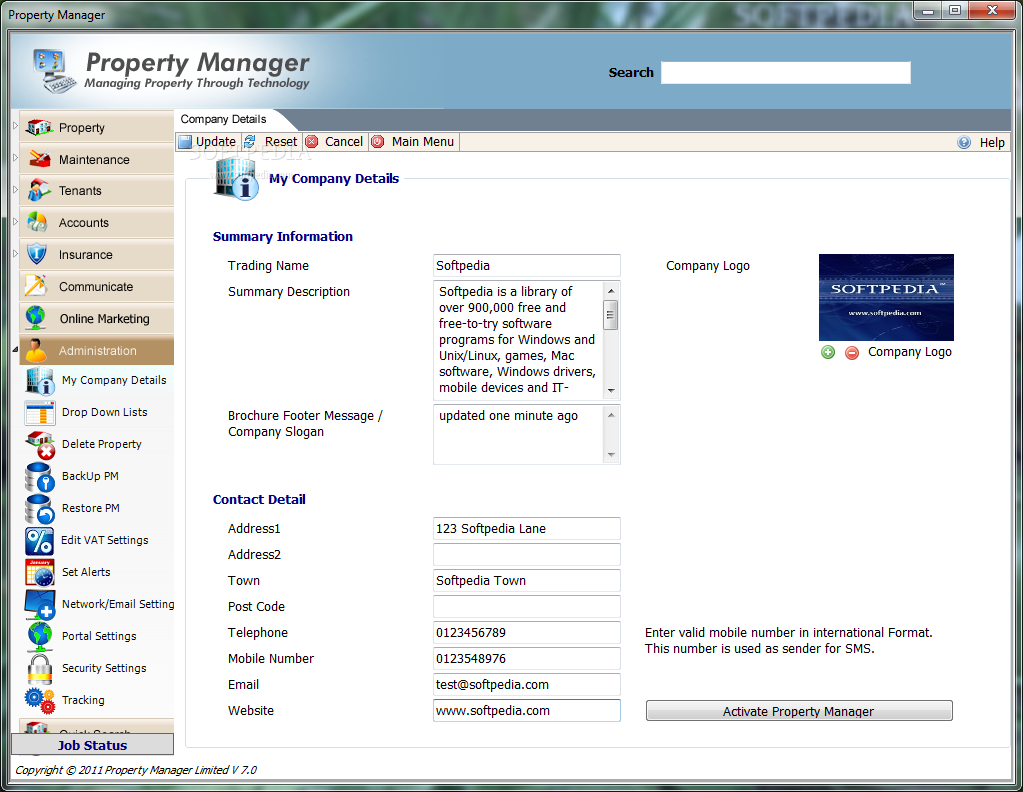 How to get a property manager license