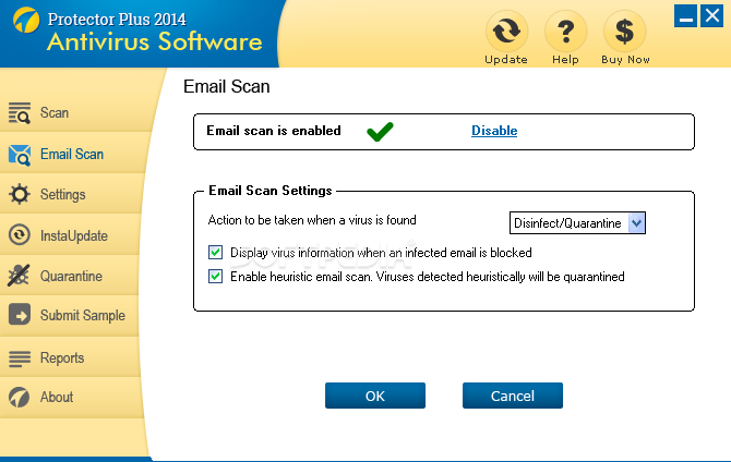 how to develop antivirus software