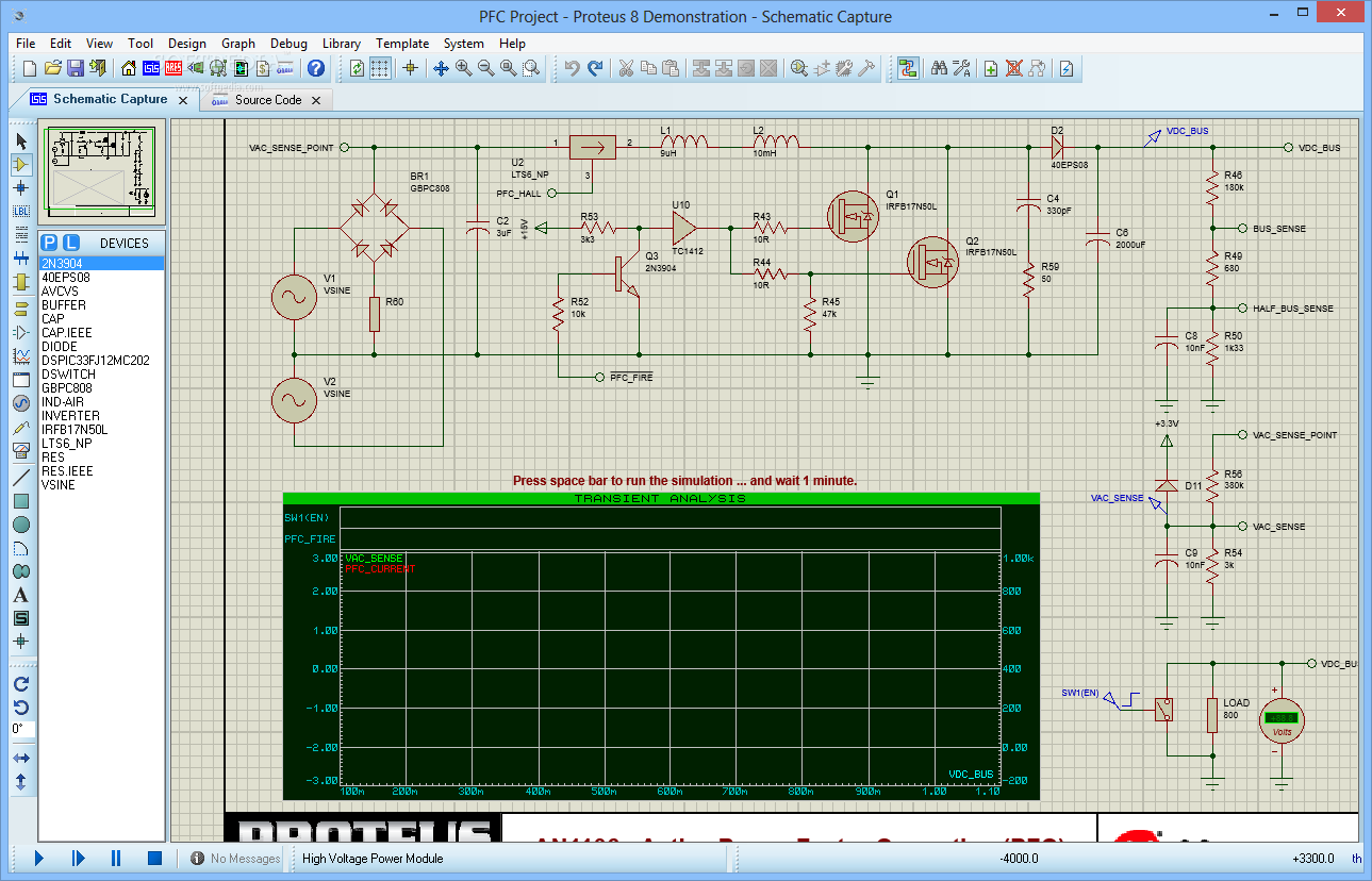 Download Proteus PCB Design 8.8 SP0 Build 26547