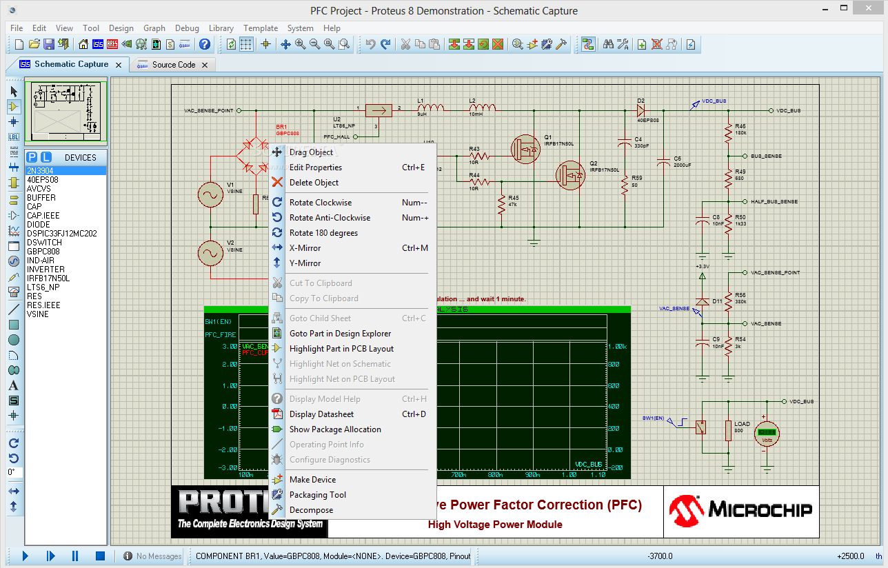 Download Proteus PCB Design 8 9 SP0 Build 28501