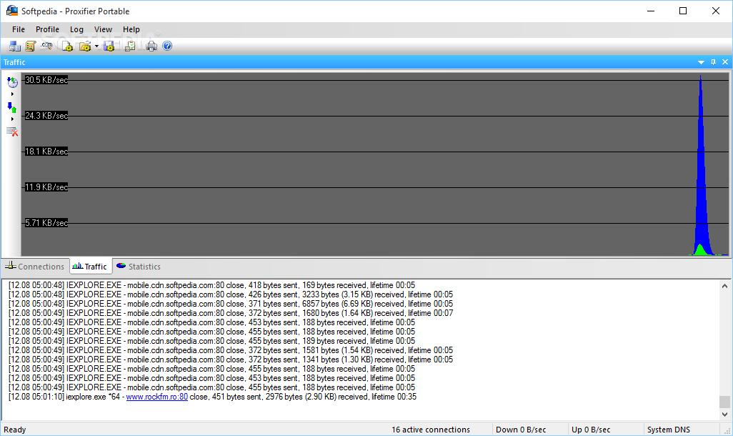 proxifier portable 64 bit full