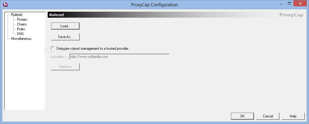 Download ProxyCap 5 36