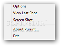 how to take a screenshot of just the active window
