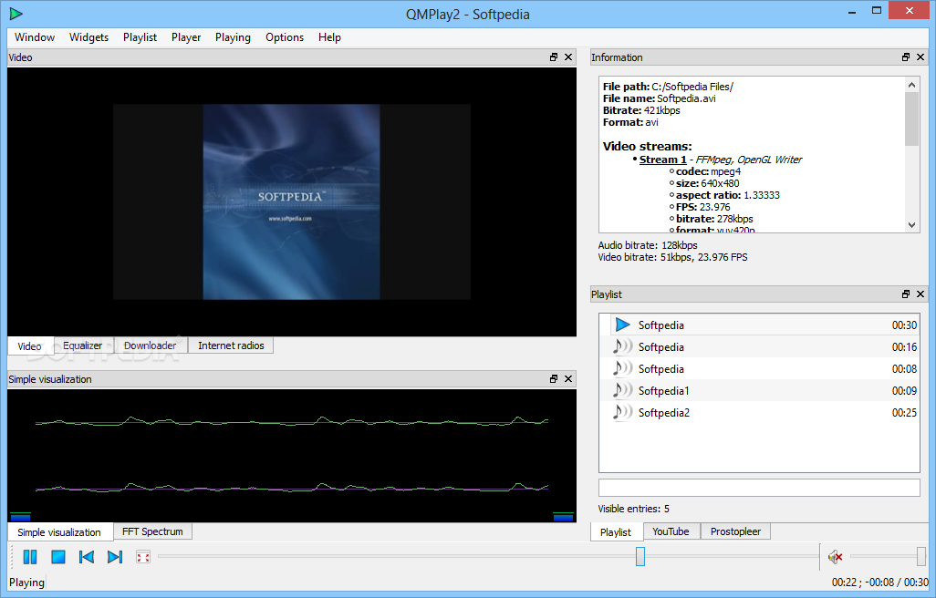 5478e3b7cc3e9 تحميل برنامج حذف مقاطع من الفيديو رابط