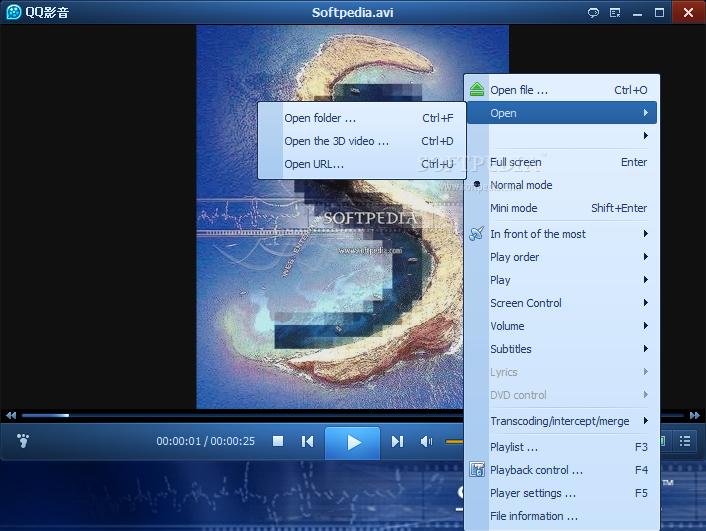 Download QQ-Player 4 3 4(896)