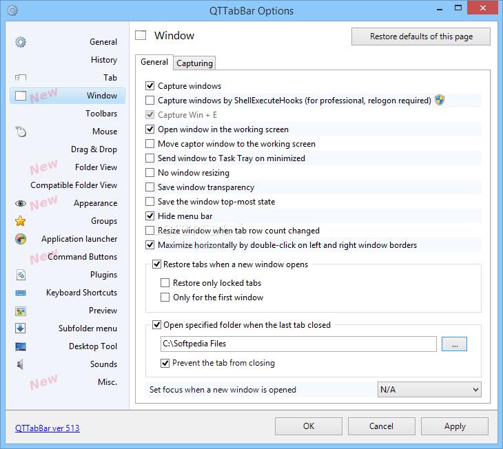 Download QT TabBar 1040